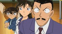 Meitantei Conan - Episode 906 - Eye Witness Testimony Seven Years Later (Part 2)