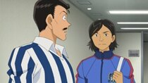 Meitantei Conan - Episode 907 - The J League Bodyguard