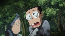 Gegege no Kitarou - Episode 40 - The Final Ballad Sara-Kozo