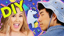The Try Guys - Episode 10 - The Try Guys Try 90s Crafts ft. LaurDIY