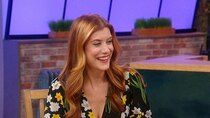 Rachael Ray - Episode 96 - Travis Stork; Kate Walsh; Bacon Meat Sauce