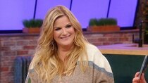 Rachael Ray - Episode 98 - Country music superstar Trisha Yearwood