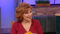 Rachael Ray - Episode 100 - Joy Behar - Memories of 20 years on The View