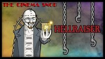 The Cinema Snob - Episode 6 - Hellraiser