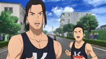 Kaze ga Tsuyoku Fuite Iru - Episode 18 - And Then, Morning