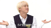 Run BTS! - Episode 64 - BTS School: Part 2