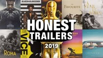 Honest Trailers - Episode 8 - The Oscars (2019)
