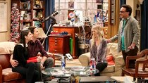 The Big Bang Theory - Episode 15 - The Donation Oscillation