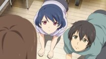 Domestic na Kanojo - Episode 7 - This Is What It Means to Go Out Together, You Know?