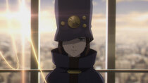 Boogiepop wa Warawanai - Episode 9 - VS Imaginator 6