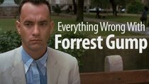CinemaSins - Episode 16 - Everything Wrong With Forrest Gump