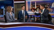 The Daily Show - Episode 66 - Chris Kelly & Sarah Schneider