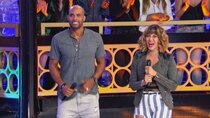 Lip Sync Battle - Episode 5 - Boris Kodjoe vs. Nicole Ari Parker
