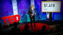 TED Talks - Episode 49 - Jeanne Pinder: What if all US health care costs were transparent?