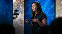 TED Talks - Episode 50 - Liz Kleinrock: How to teach kids to talk about taboo topics