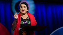 TED Talks - Episode 52 - Dolores Huerta: How to overcome apathy and find your power