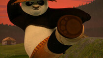 Kung Fu Panda: The Paws of Destiny - Episode 5 - A Fistful of Herbs