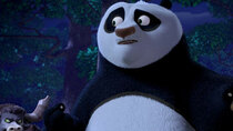 Kung Fu Panda: The Paws of Destiny - Episode 6 - Poison in the Pit of the Plum