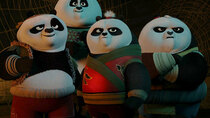 Kung Fu Panda: The Paws of Destiny - Episode 8 - Secrets Lost to Shadow