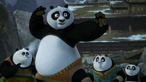 Kung Fu Panda: The Paws of Destiny - Episode 13 - End of the Dragon Master