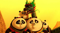 Kung Fu Panda: The Paws of Destiny - Episode 10 - Return of the Four Constellations