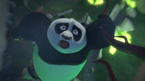 Kung Fu Panda: The Paws of Destiny - Episode 12 - Sacrifice at the Edge of Time