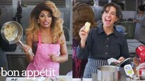Back to Back Chef - Episode 10 - Shangela Tries to Keep Up with a Professional Chef