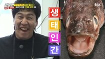 Running Man - Episode 439 - Survive To The End