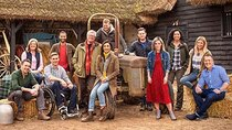 Countryfile - Episode 9 - Cheshire and the Wirral