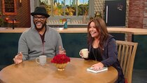Rachael Ray - Episode 103 - Tyler Perry is hanging with Rach today