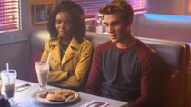 Riverdale - Episode 14 - Chapter Forty-Nine: Fire Walk With Me