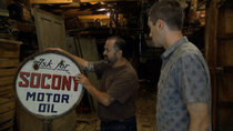 American Pickers - Episode 5 - Pick Like a Honey Badger