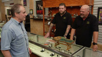 Pawn Stars - Episode 5 - International Pawn of Mystery