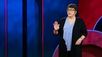 TED Talks - Episode 54 - Lindy Lou Isonhood: A juror's reflections on the death penalty