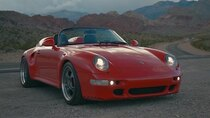 Petrolicious - Episode 9 - 1995 Porsche 993 Speedster: Unicorn Conversion