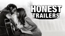 Honest Trailers - Episode 9 - A Star is Born