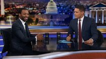 The Daily Show - Episode 67 - Chiwetel Ejiofor