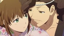 Domestic na Kanojo - Episode 8 - Then I Don't Have to Be an Adult