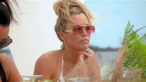The Real Housewives of Beverly Hills - Episode 3 - Sun and Shade in the Bahamas