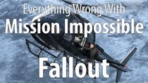 CinemaSins - Episode 18 - Everything Wrong With Mission Impossible: Fallout