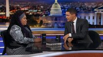 The Daily Show - Episode 69 - Angie Thomas