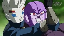 Super Dragon Ball Heroes - Episode 7 - Episode 7