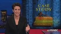 The Rachel Maddow Show - Episode 41 - February 28, 2019