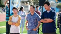Fresh Off the Boat - Episode 16 - Trentina