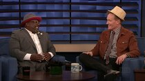 Conan - Episode 18 - Cedric the Entertainer
