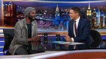 The Daily Show - Episode 70 - Gary Clark Jr.