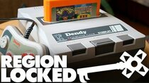 Region Locked - Episode 38 - Russia's Official Bootleg Nintendo NES: The Dendy