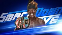 WWE SmackDown Live - Episode 1020 - March 5, 2019 (Wilkes-Barre, PA)