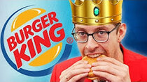 The Try Guys - Episode 16 - Keith Eats Everything At Burger King