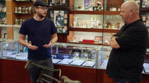 Pawn Stars - Episode 6 - Pawn of the Seas